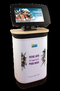 Agence-Animaco - Borne Chuki
