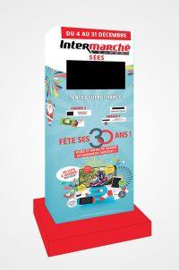 Agence-Animaco - Borne interactive - borne de jeux interactive