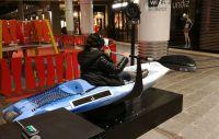 Simulateur VR kayak