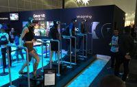 simulateur skate VR